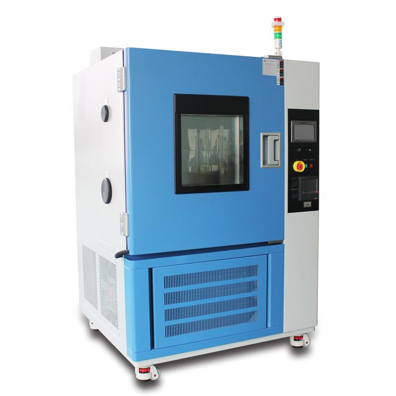 <b>高低温交变湿热试验箱</b>
