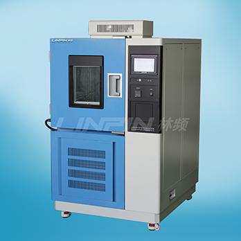 高低温交变湿热箱制冷系