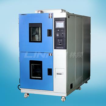 冷热冲击试验机的冷却系