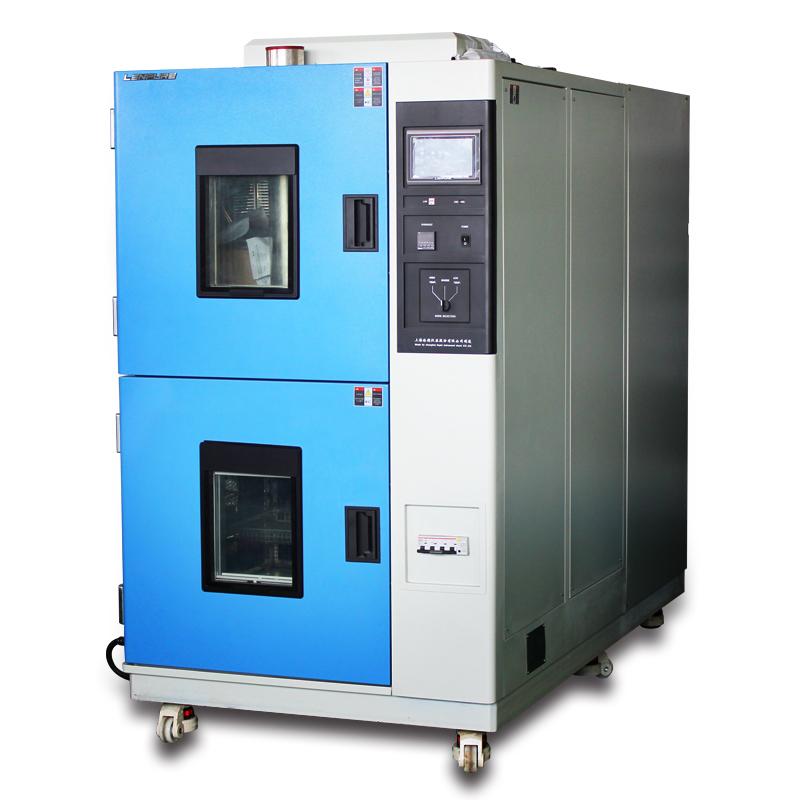 关于试验箱对锂电池的防